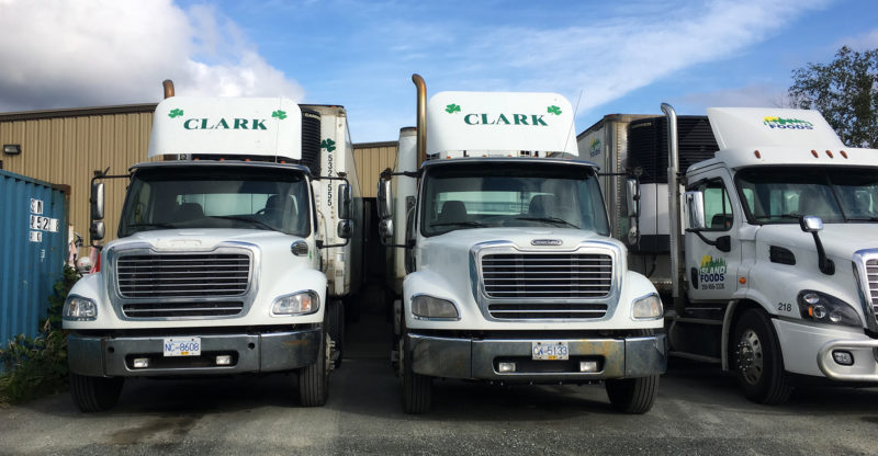 R & B Trucking Services