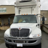Vancouver Island trucking Services