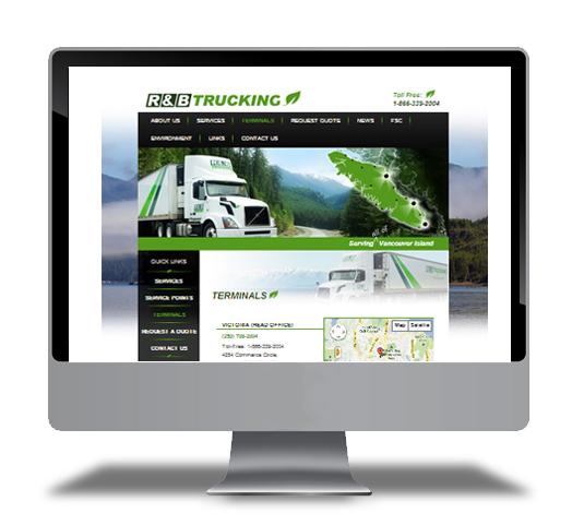 website photo