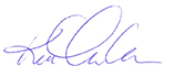 ken signature